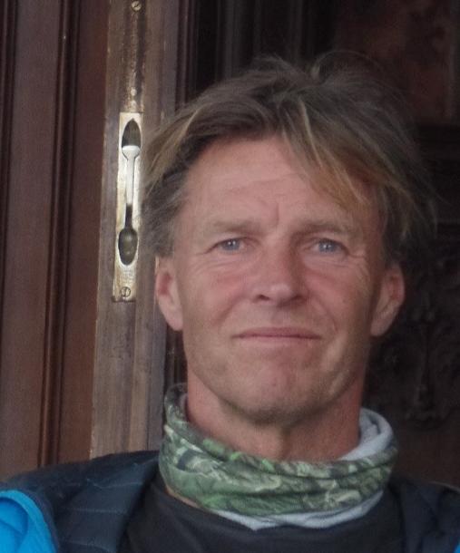Erik Boot
